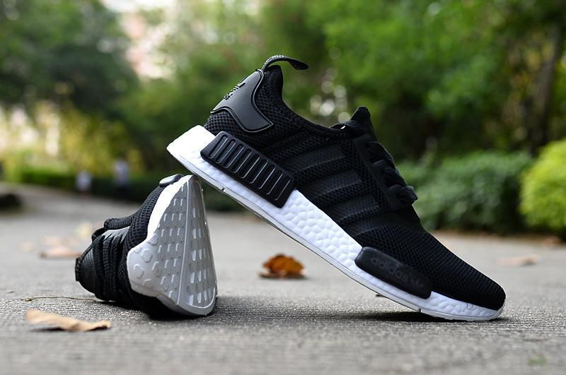 Homme Adidas 2016 Baskets Authentique Nmd Réduction wUqCBaSW