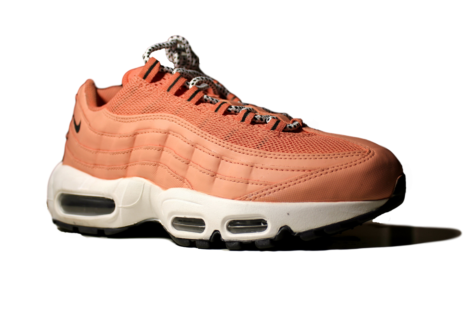 30062fbe528 Réduction authentique air max 95 pearl rose pas cher Baskets ...